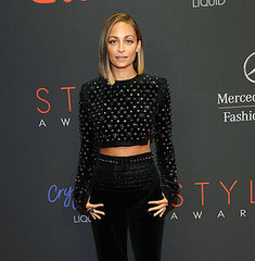 Best Dressed Celebrity Style Nicole Richie, Alexa Chung