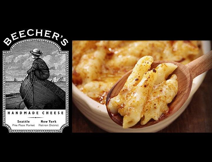Beecher's World's Best Mac and Cheese