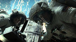 Review: How Sandra Bullock and George Clooney Lift Up Gravity