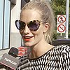 Poppy Delevingne Interview at New York Fashion Week 2014