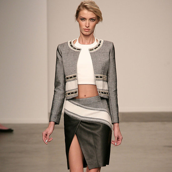 Sachin + Babi Spring 2014 Runway Show | NY Fashion Week