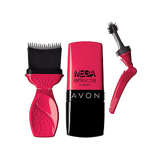 Review of Avon Mega Effects Mascara