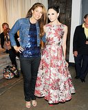 Dylan Lauren and Stacey Bendet were among the stylish guests celebrating the designer's pretty new collection.