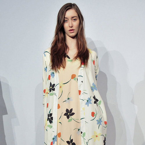 Steven Alan Spring 2014 Runway Show | NY Fashion Week