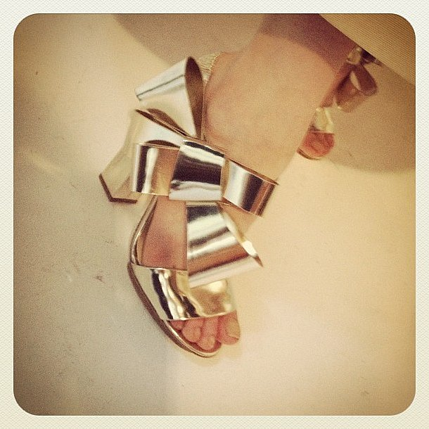 A preview of things to come on Moda Operandi. Source: Instagram user modaoperandi