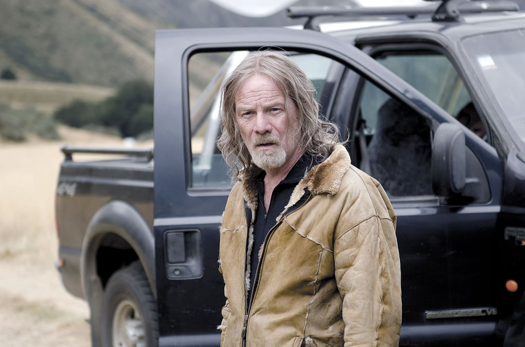 Outstanding Actor in a Miniseries or Movie Top of the Lake may not have been at the top of a lot of DVRs, but given the fantastic performances, it should have been. Peter Mullan pulls off an award-worthy performance as a local bully grieving the disappearance of his young daughter. Even while it looks like he may have had something to do with the incident, Mullan keeps the audience guessing. Source: Sundance Channel