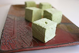 Matcha Marshmallows