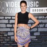 Shailene Woodley Interview On Alternative Lifestyle