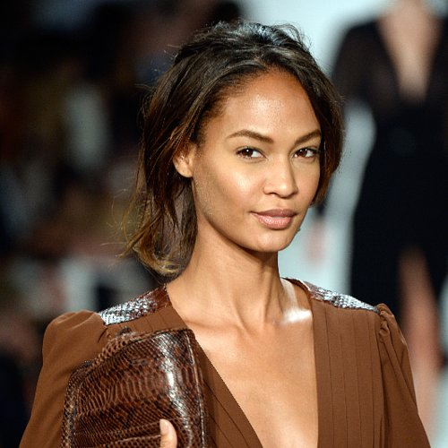 Michael Kors Beauty at 2014 Spring New York Fashion Week