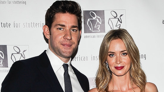 Oh Baby! Emily Blunt and John Krasinski Share Big News