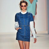 Rachel Zoe Spring 2014 Runway Show | NY Fashion Week