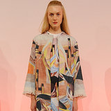Clover Canyon Spring 2014 Runway Show | NY Fashion Week
