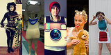 101 Halloween Costumes to Make on the Cheap