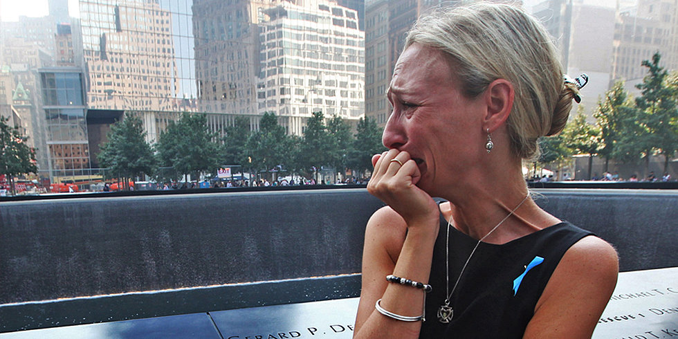 5 Incredible Love Stories of 9/11