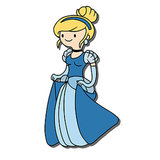 Adventure Time Cinderella