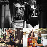 Thank You, BlackMilk, For Reminding Us How Much We Love Harry Potter