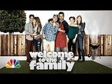 Don't Miss the Series Premiere of NBC's Welcome to the Family