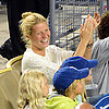 Gwyneth Paltrow at LA Dodgers Game | Pictures