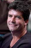 Simon Cowell made a TRL appearance for American Idol back in 2003.