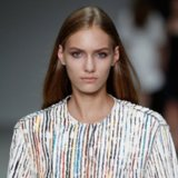 Calvin Klein Beauty 2014 Spring New York Fashion Week