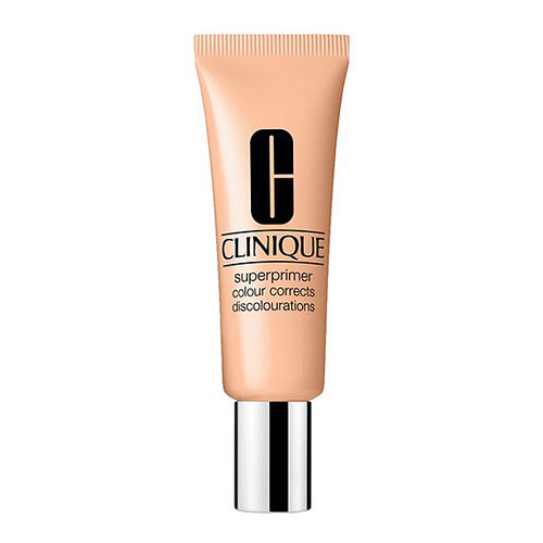 Product Review: Clinique Superprimer Face Primers