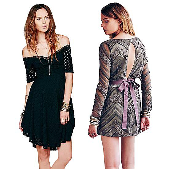 Shop Romantic Date-Night Dresses at Free People!