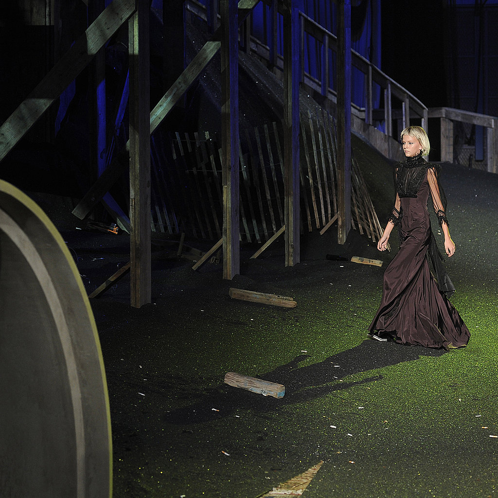 Marc Jacobs's Beautiful Dark Twisted Fantasy
