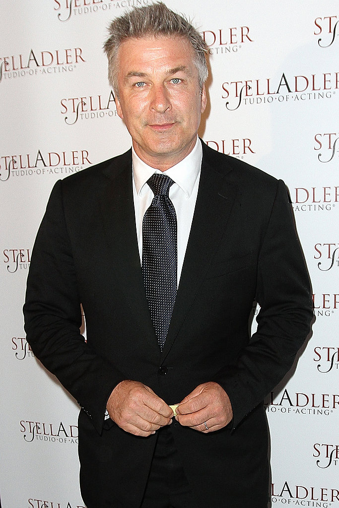 Fifteen-time Emmy nominee (and two-time winner) Alec Baldwin will present.