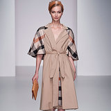 DAKS Spring 2014 Collection | London Fashion Week