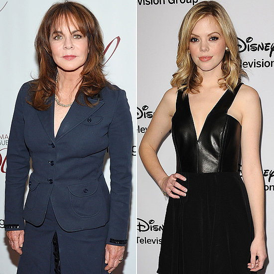 Dreama Walker and Stockard Channing will return to The Good Wife to reprise their previous roles as Alicia's mother and journalist Mandy, respectively.