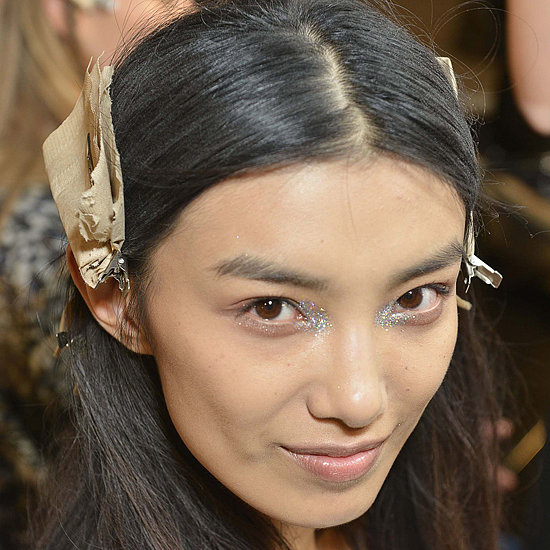 Best Makeup Trends From 2014 New York Fashion Week