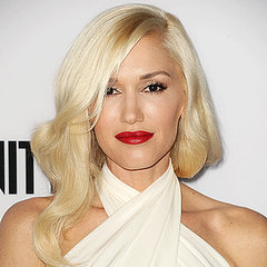 A Look At Gwen Stefani's Beauty Looks Over The Years