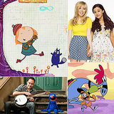 All the New Shows Kids Can Look Forward to This Fall