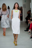 Matthew Williamson Spring 2014