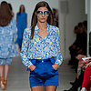 Matthew Williamson Spring 2014 Runway | London Fashion Week