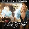 "Britney Spears Releases ""Work Bitch"""