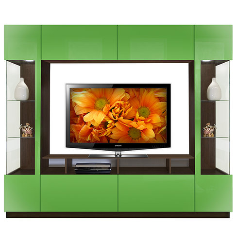 What Size TV Will Fit in My Entertainment Center? - Contempo Space