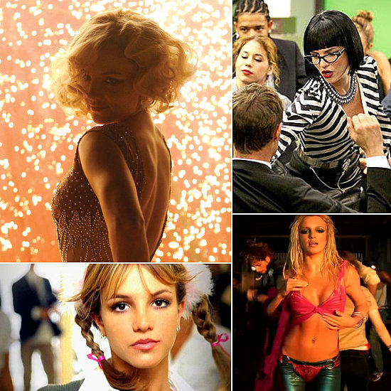 The Best and Worst Love Advice From Britney Spears Songs