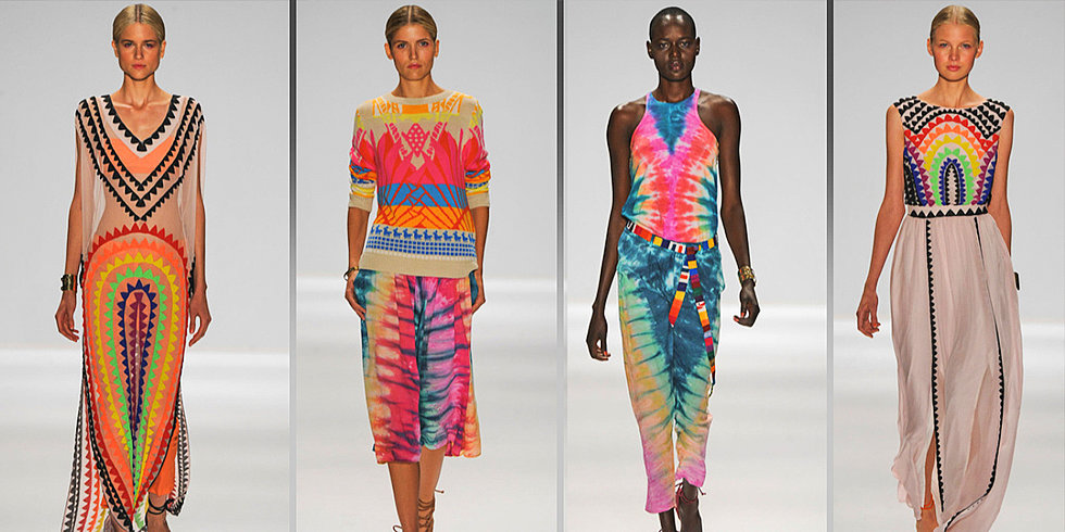 The 4 Biggest Fashion Week Trends You'll Want to Wear Now