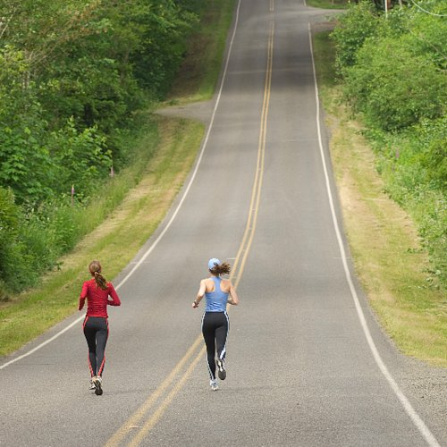 Hill Running Workouts