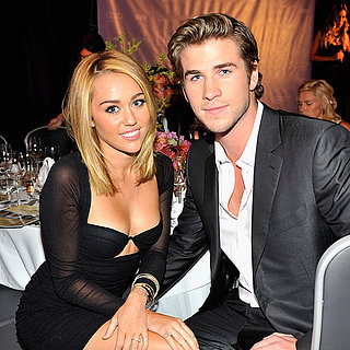 Liam Hemsworth and Miley Cyrus Cutest Moments