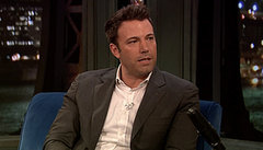 "How ""Big Boy"" Ben Affleck Dealt With the Batman Backlash"