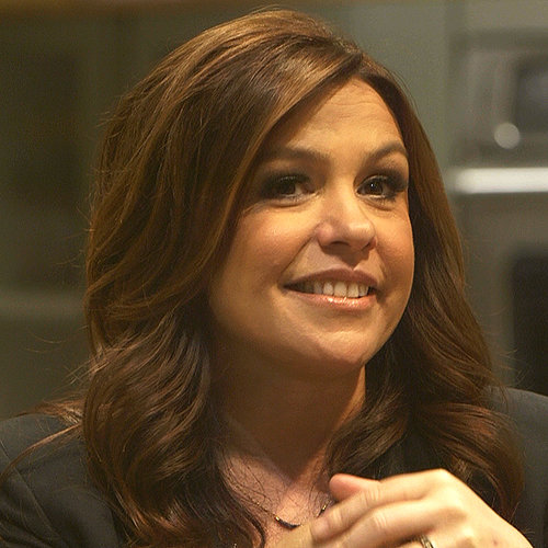 Rachael Ray Set Tour