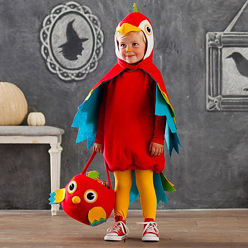 Animal Halloween Costumes For Kids