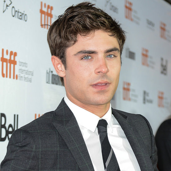Zac Efron Reportedly Did a Stint in Rehab in 2013