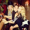 Celebrity Instagram Pictures | Sept. 18, 2013