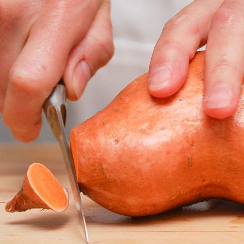 Sweet Potatoes For Weight Loss