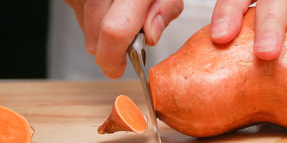 Can Sweet Potatoes Help You Lose Weight?