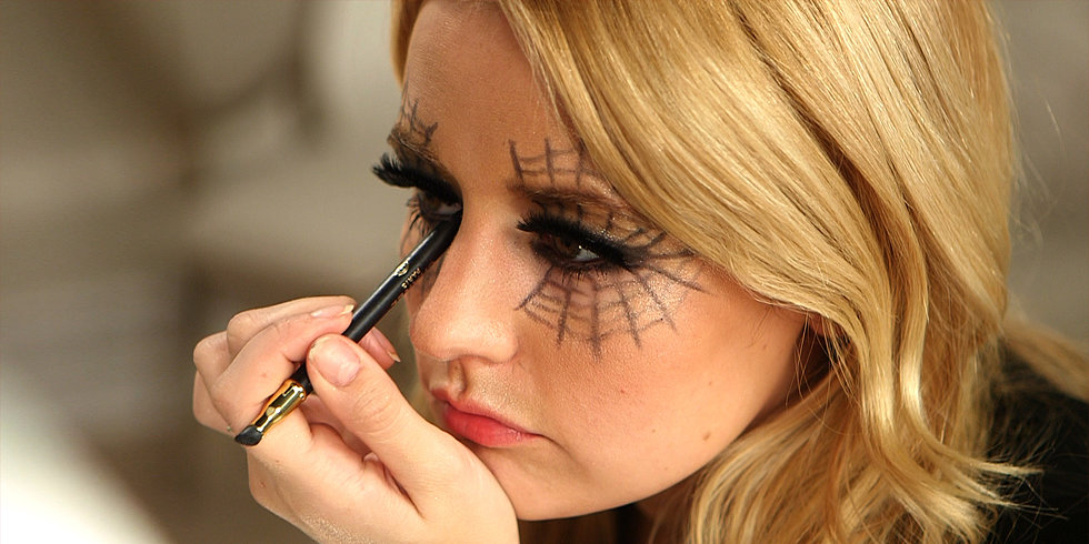 Killer Halloween Inspiration: 10 Makeup Looks to Try Tonight