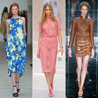Trends Spring 2014 | London Fashion Week
